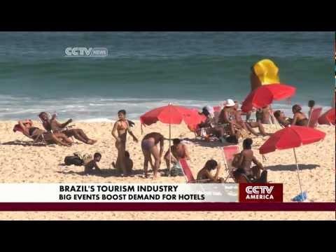 Brazil Hotel Tourism