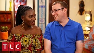 Benjamin and Akinyi's First Night as a Married Couple | 90 Day Fiancé: Before the 90 Days