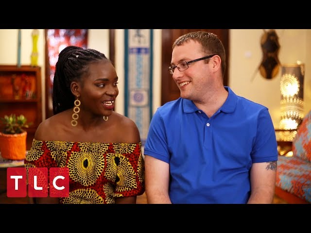 Benjamin and Akinyi's First Night as a Married Couple    90 Day Fiancé: Before the 90 Days