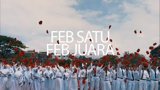 FEB Anthem Universitas Muhammadiyah Malang