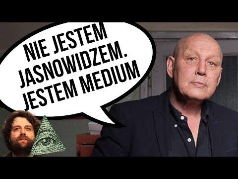 Jackowski u Atora - Nie jestem Jasnowidzem Jestem Medium - Kulisy: Wizje Przepowiednie 2018