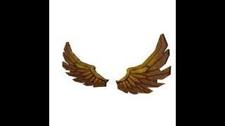 Cum sa ei aripile de cartron ( Roblox ) how to get cardboard wings ? ( Roblox )