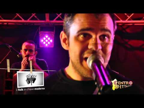 Brinca - il folk suonato dai giovani - Video Stefano Di Franco