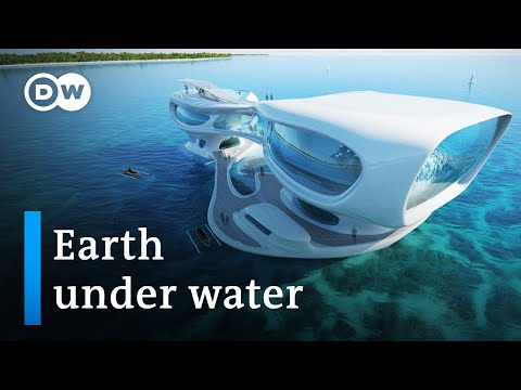 Climate change – living on the water | DW Documentary