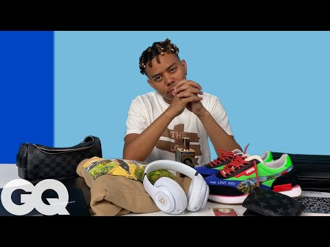 10 Things 'YBN Cordae' Can't Live Without