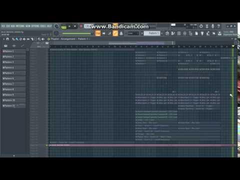 Download David Guetta ft Bebe Rexha - Blue (Brooks Remix) FL Studio remake