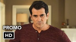 "Modern Family 6x16 Promo ""Connection Lost"" (HD)"
