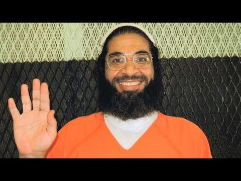 Shaker Aamer: After 5,000 Days of Torment, Last British Prisoner at Guantanamo is Set for Release