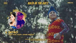 Introduction Hard Kaur Dhami Amarjit Free MP3 Song Download 320 Kbps