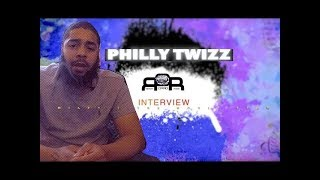 Philly Twizz Breaks Down Cassidy vs Goodz URL Battle \