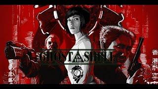 Призрак В Доспехах х9 Трейлер / Ghost in the Shell х9 Trailer