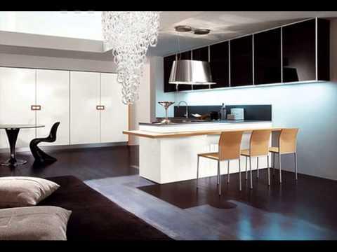 normal home interior design - YouTube