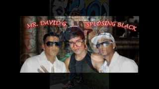 Splosing Black Ft Mr. David G  - Chica Sandunguera (prod Dj Lopez - Dj Osma)