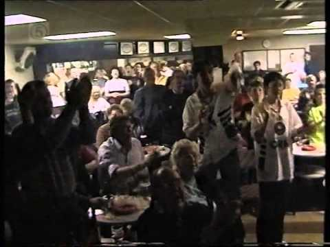 Barnsley Locke Park Social Club 1998 by Dave Cherry