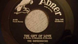 Play The Gift Of Love