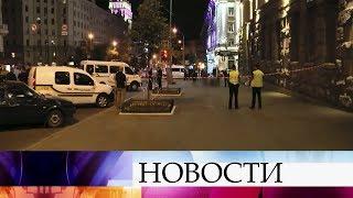 В Харькове расследуют инцидент со стрельбой, в результате которого погиб полицейский.