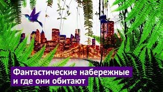 Нью-Йоркское чудо: реконструкция промзоны