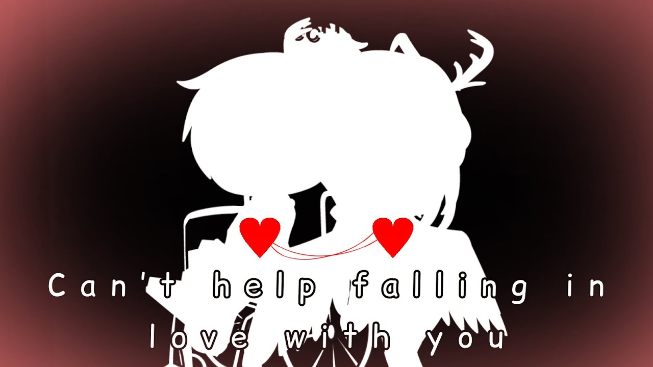 Can't help falling in love with you ||Mini GCMV||