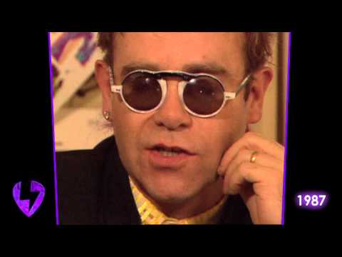 Elton John: The Raw & Uncut Interview - 1987