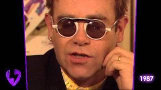 Elton John: The Raw & Uncut Interview - 1987