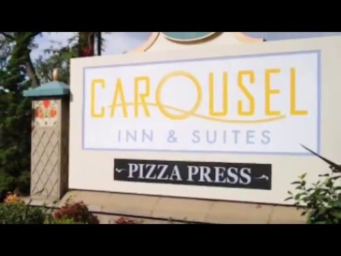 Carousel Inn near The Disneyland Resort