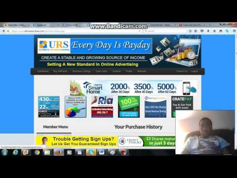 """Ultimate Revenue share Presentation