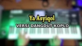 [3.96 MB] Ya Asyiqol Sabyan versi Dangdut Koplo Time