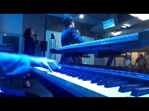 Lagu rohani kristen Terpujilah namamu Tuhan (Jpcc Worship) piano cover