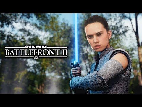 Star Wars Battlefront 2 - Funny Moments #14