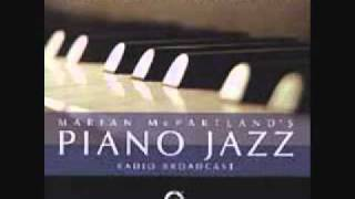 In A Mellow Tone by Marian McPartland & Dizzy Gillespie