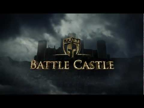 Battle Castle.TV: Series  now airing on History TV in Canada