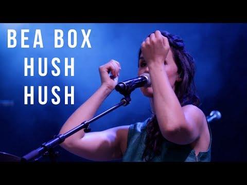 Hush Hush - 2018-11-27