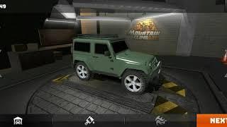 Mountain Climb 4x4 : Offroad Car Drive Gameplay Walkthrough (Android, iOS)