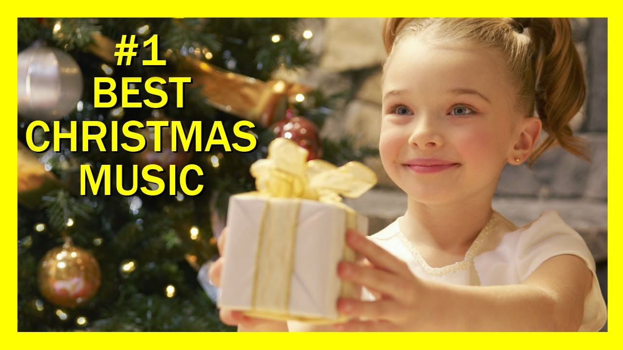 ❤♫ 2+ Hours of the Best Christmas Music | YouTube Playlist for ...