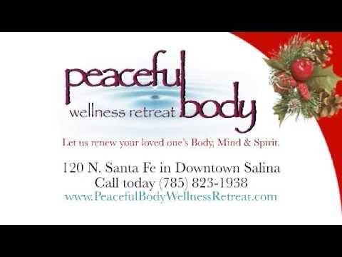 Peaceful Body Wellness Retreat Holiday 2014