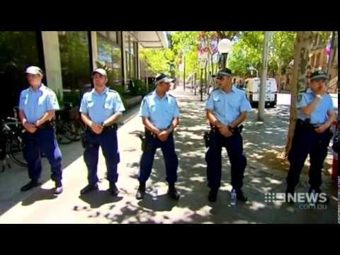 Terror in Sydney | 9 News Perth