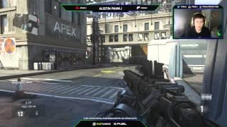 Pamaj - FFA Sniping @ Detroit