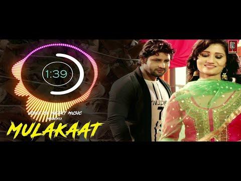 Mulakaat   Latest Haryanvi DJ Song 2017   Vijay Varma   Neetu Verma   Vishal Choudhary