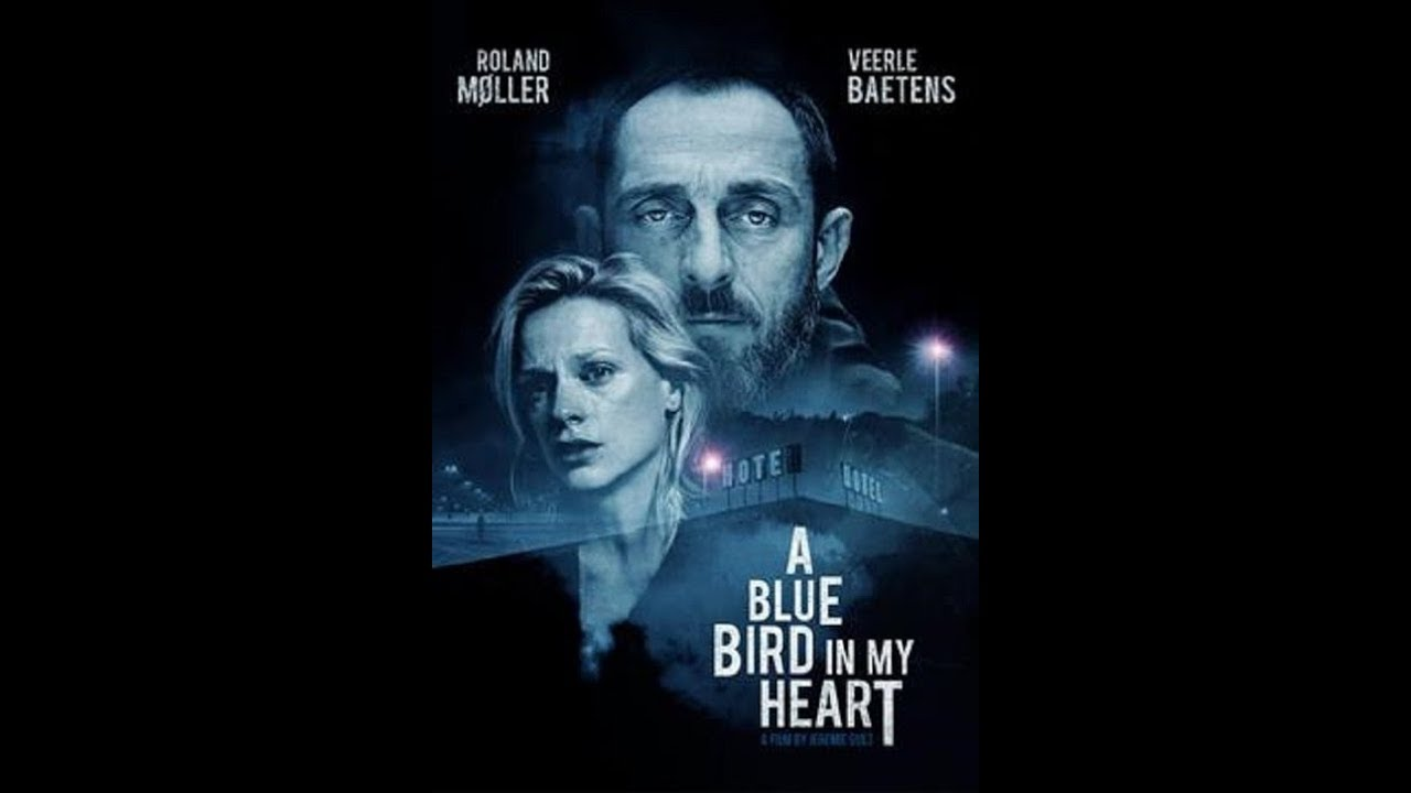 A BLUE BIRD IN MY HEART - Trailer