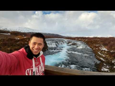 Iceland Holiday Self Drive Tour Geysir Northern Lights Skogafoss Golden Circle