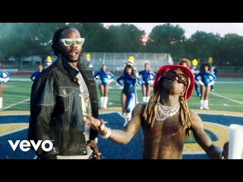 2 Chainz – Money Maker ft. Lil Wayne