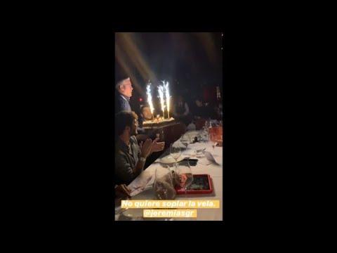 Jeremias Rodriguez: Festa Di Compleanno - STORIES