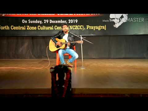 Teri mitti | unplugged | live performance | kesari