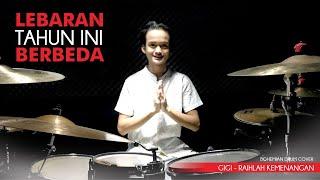 GIGI - Raihlah Kemenangan | Bohemian Drums
