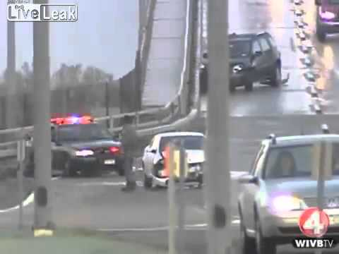 Gastonia Nc Woman Drives In Circles And Crashes Police Car