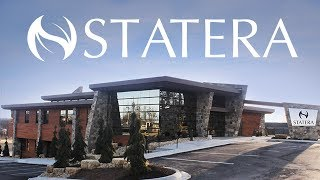 Statera: Integrative Health and Wellness Solutions Building Tour