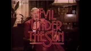 Evil Under the Sun 1982 TV trailer