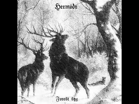 Hermóðr - Echoes In The Woods (2019) Mp3