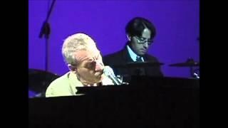 Paolo Conte - Reveries (Live Napoli-Arena Flegrea)