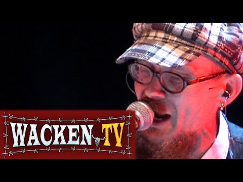 Eläkeläiset - Full Show - Wacken Open Air 2011